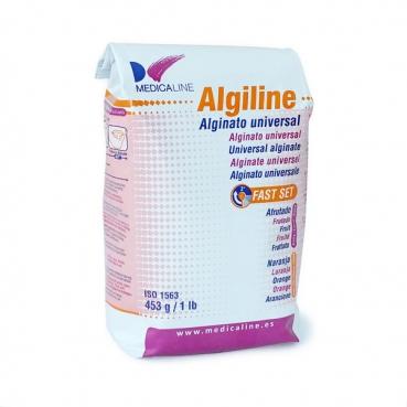 ALGINATO ALGILINE FAST SET 453gr.
