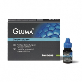 GLUMA DESENSITIZER 5ml.