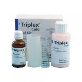 TRIPLEX COLD PORCION 100g PINK-V