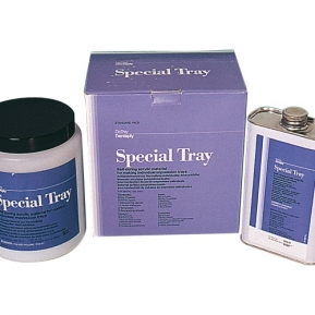 SPECIAL TRAY 3KG.