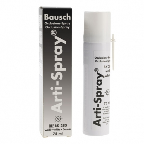 BK285 ARTI-SPRAY BLANCO 75ml.