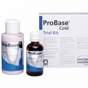 PROBASE COLD TRIAL KIT PINK-V IMPLANT