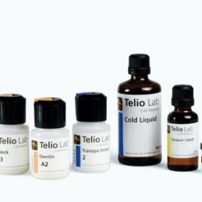 TELIO LAB NECK 25 G 3