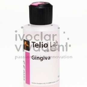 TELIO LAB GINGIVA 100 G