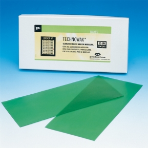 TECHNOWAX-LISA Caja de 15 planchas 0,25m