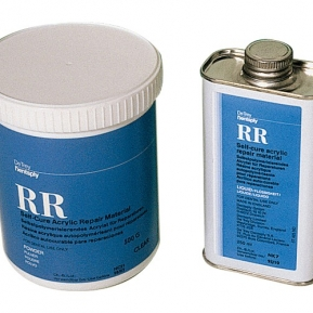 RAPID REPAIR ROSA (500gr + 250ml)
