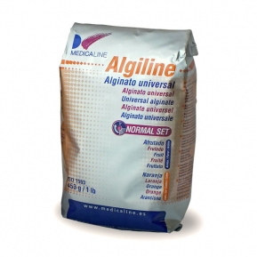 ALGILINE NORMAL SET ALGINATO 453gr.