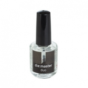 DIE:MASTER DUO endurecedor 0 µm 15 ml