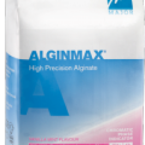 ALGINATO ALGINMAX CROMATICO 450g
