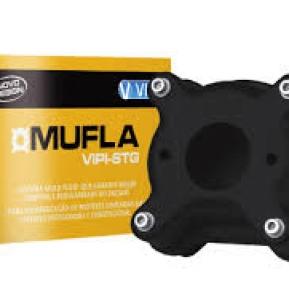 MUFLA STG (PARA MICROONDAS)