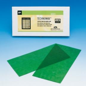 TECHNOWAX-GRABADA FINO Caja 15 pl. 0,35m