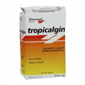 ALGINATO TROPICALGIN 453gr.
