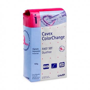 CAVEX COLOR CHANGE 500g